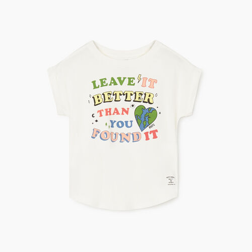 Roots-Kids New Arrivals-Toddler Roots Earth T-shirt-Natural-A
