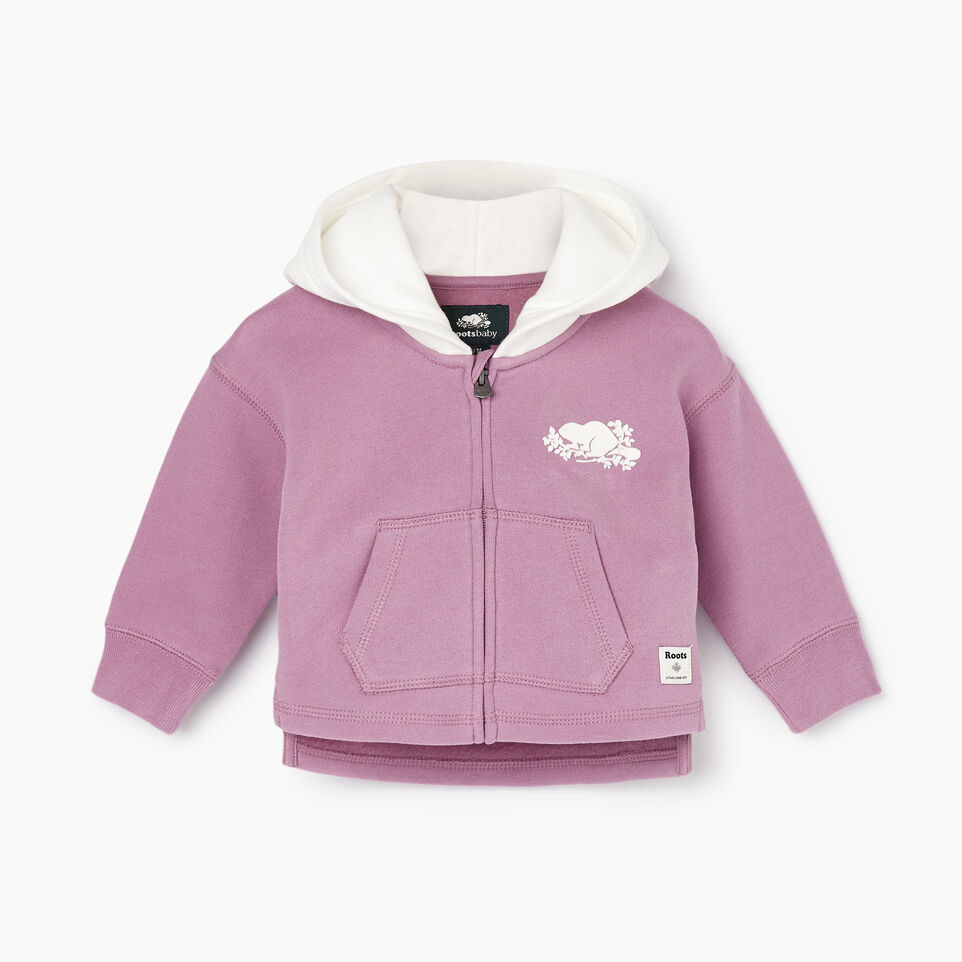 Roots-undefined-Baby Remix Full Zip Hoody-undefined-A