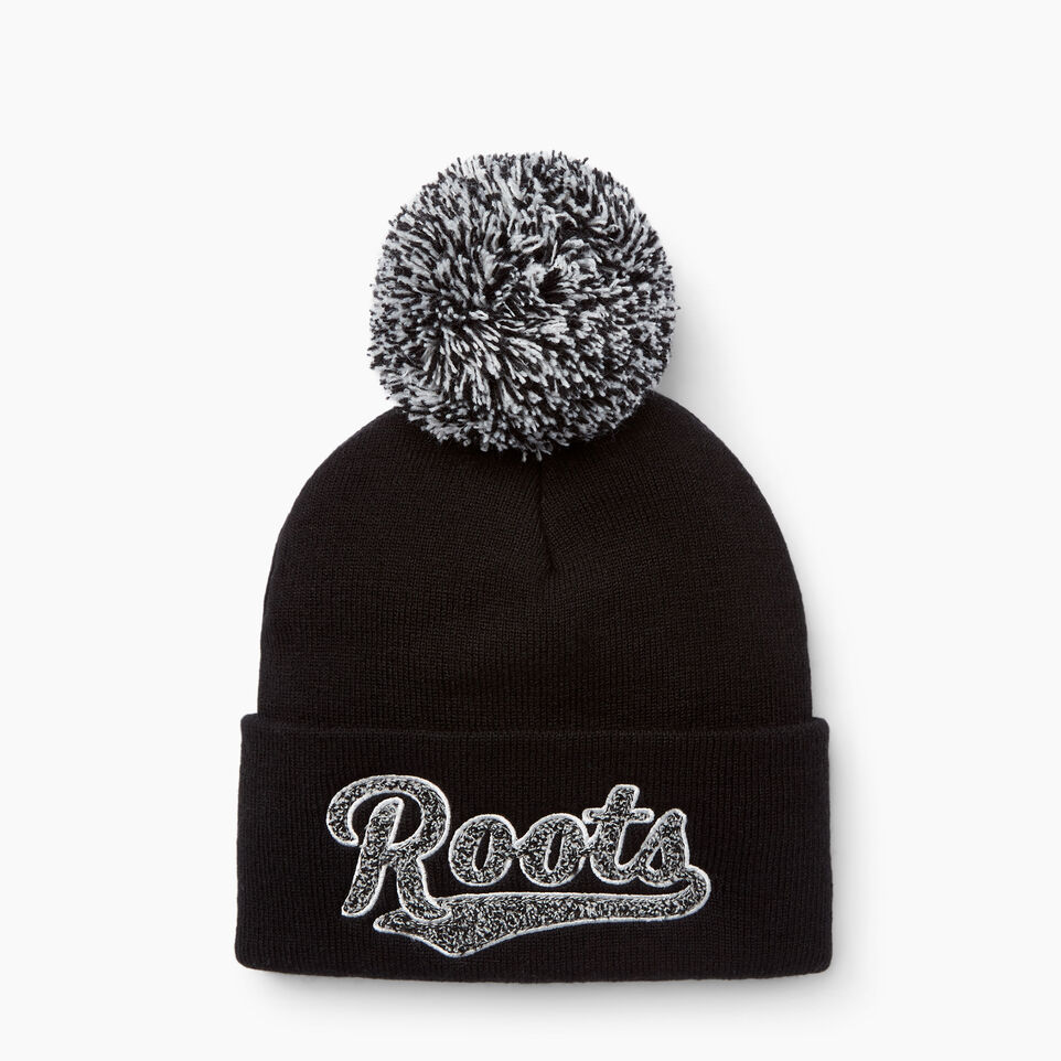 Roots-Avery Pom Pom Toque