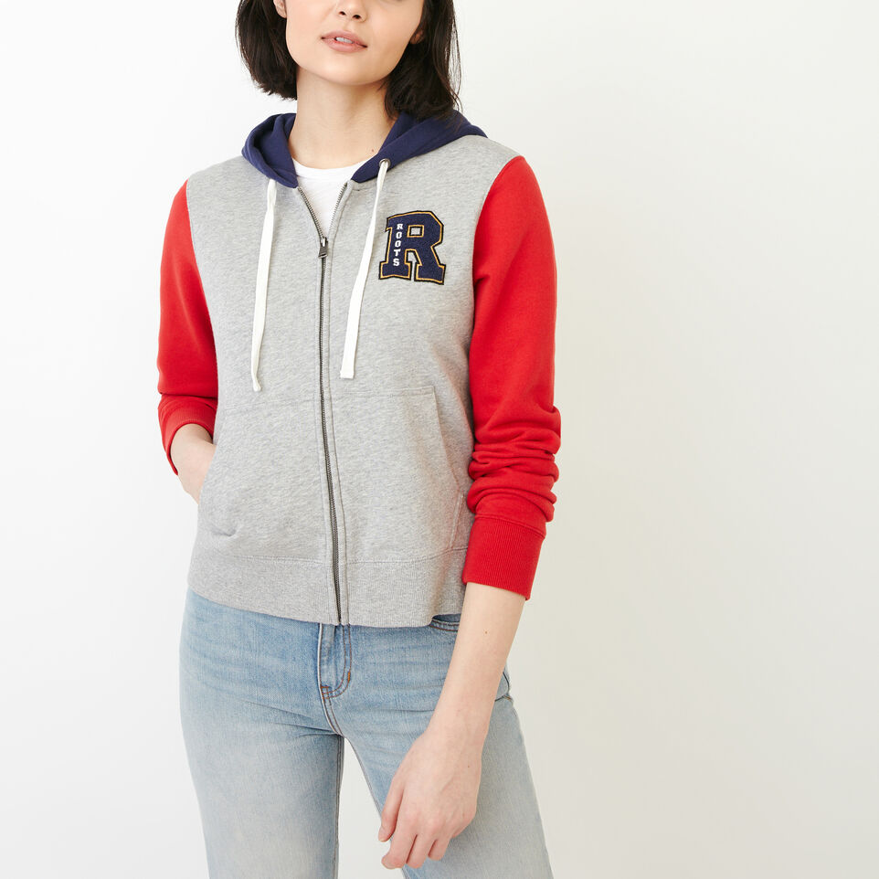 Roots-undefined-Varsity Chic Hoody-undefined-A