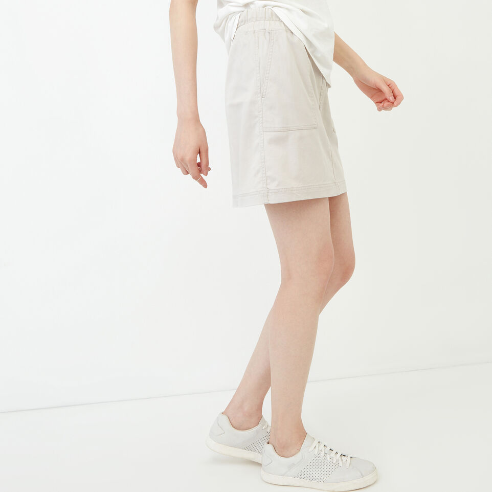 Roots-undefined-Essential Skirt-undefined-C