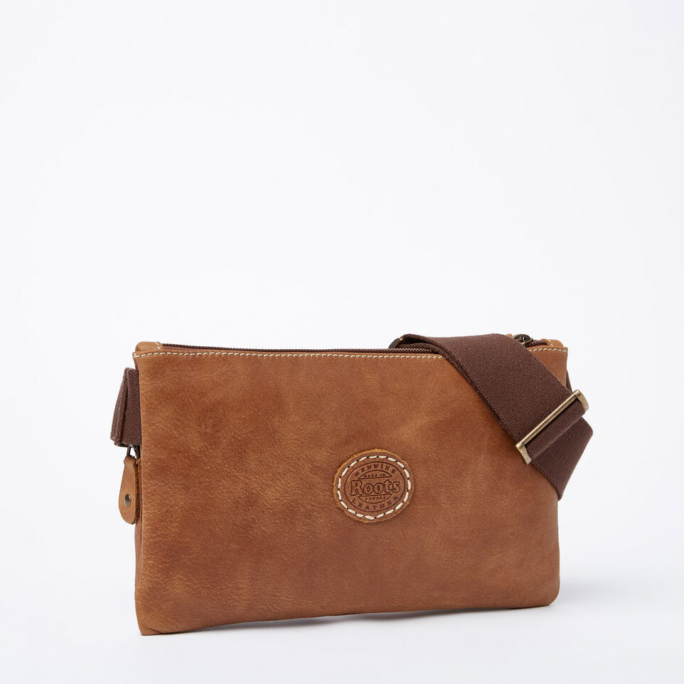 Roots-undefined-Sac Village en cuir Tribe-undefined-C