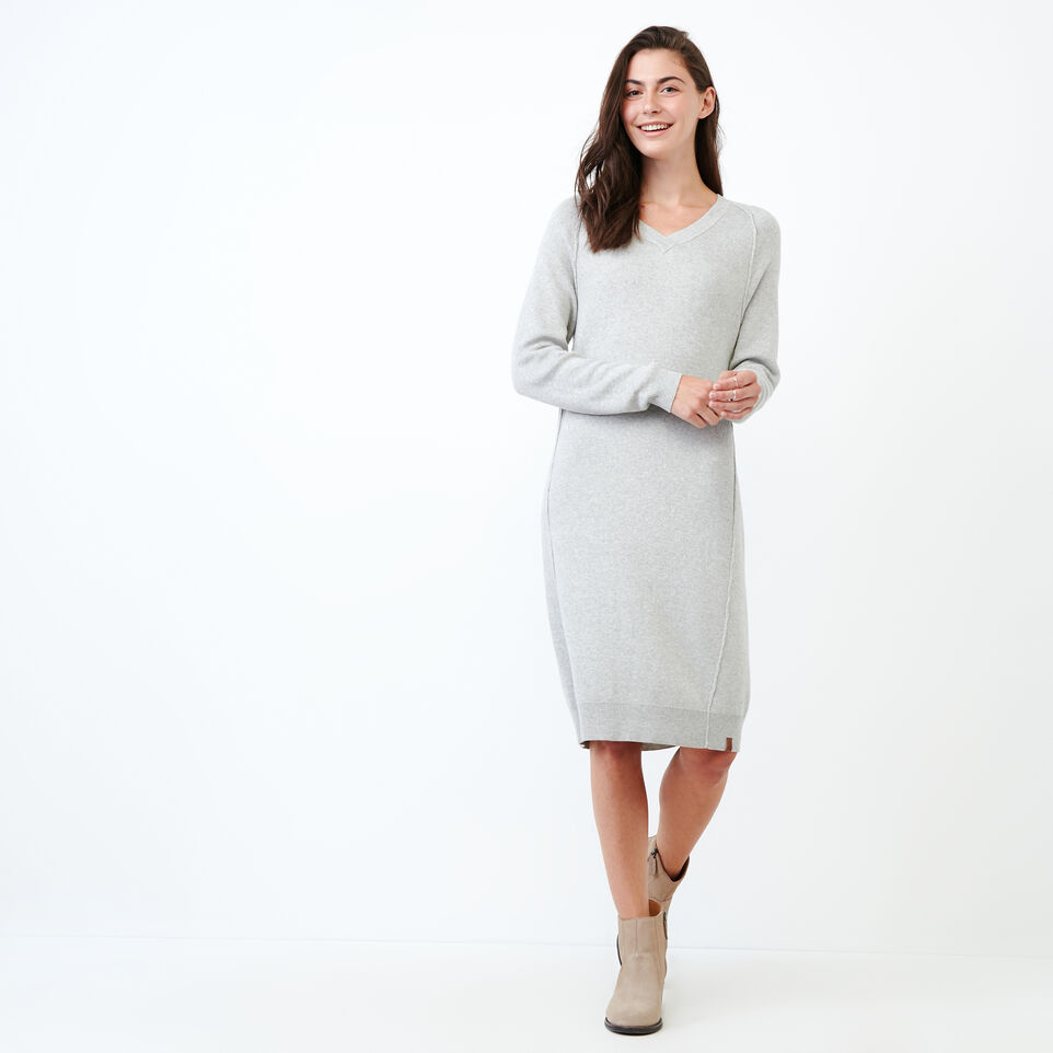 Roots-undefined-Kemano Sweater Dress-undefined-A