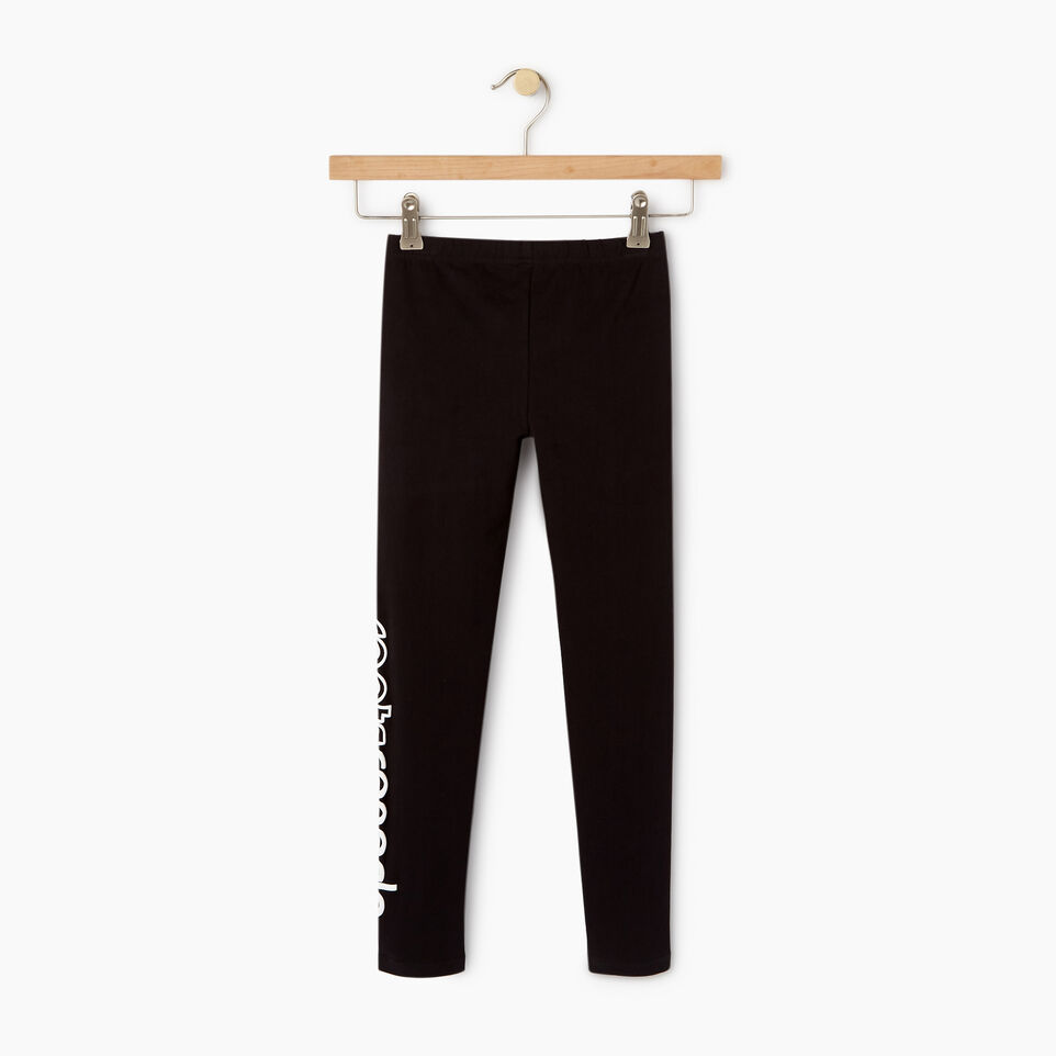 Roots-undefined-Legging Peleton pour fille-undefined-B