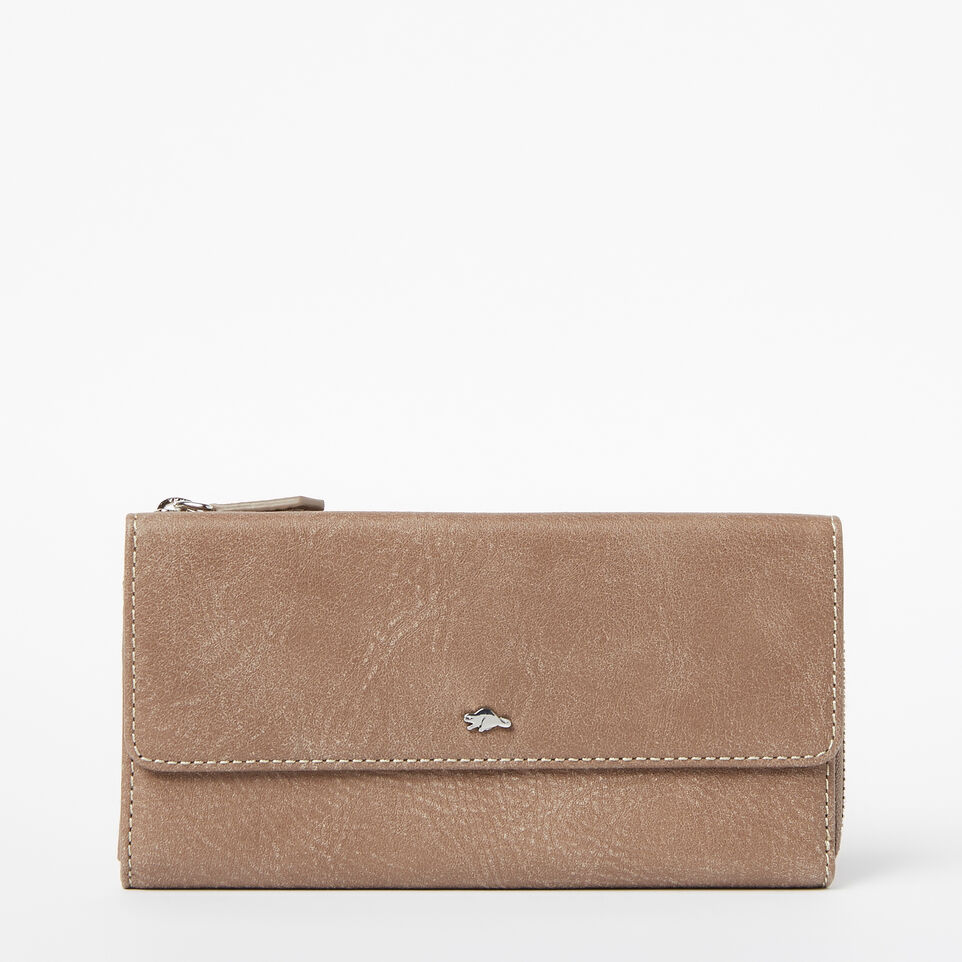 Roots-Mia Wallet Tribe
