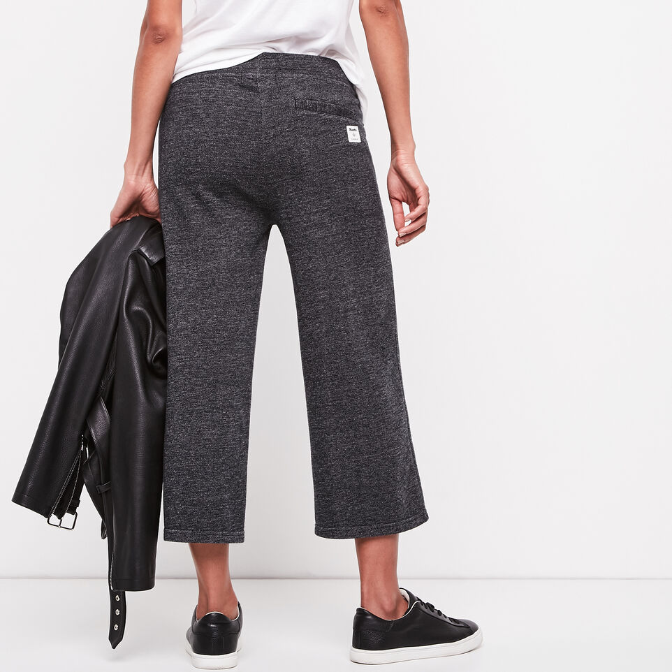 Roots-undefined-Mabel Lake Culotte Sweatpant-undefined-D