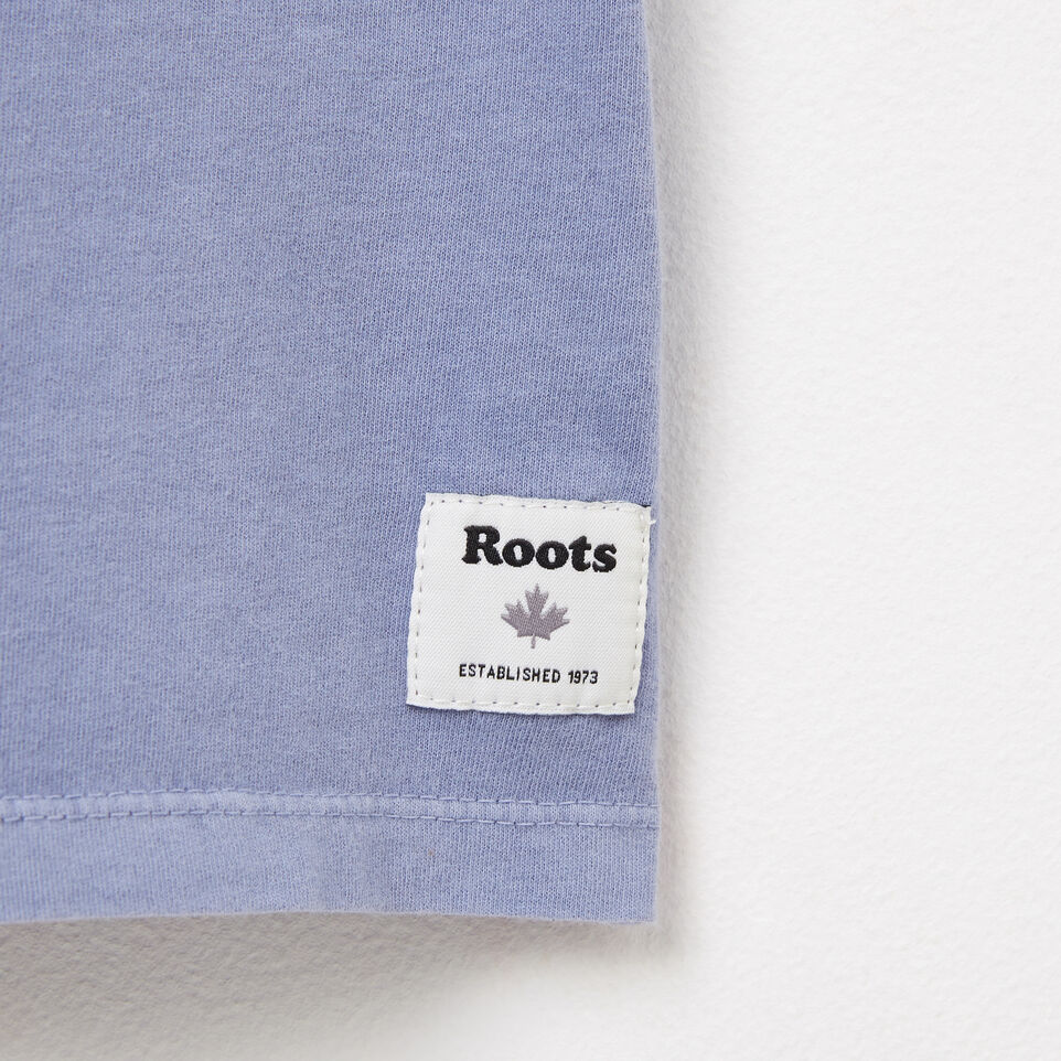Roots-undefined-Womens Cooper Pigment T-shirt-undefined-C