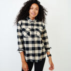 Roots-undefined-Park Plaid Shirt-undefined-A