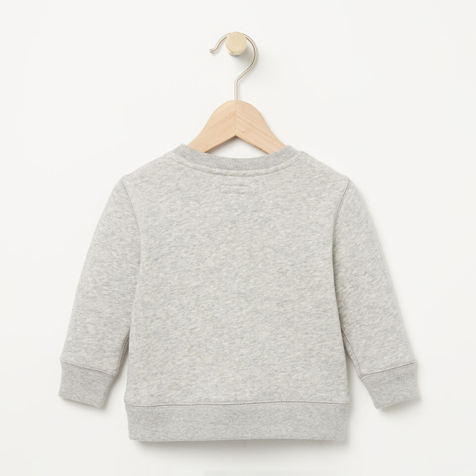 Roots-undefined-Baby Cooper Rainbow Crew-undefined-B