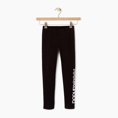 Roots-Kids Our Favourite New Arrivals-Girls Peleton Legging-Black-A