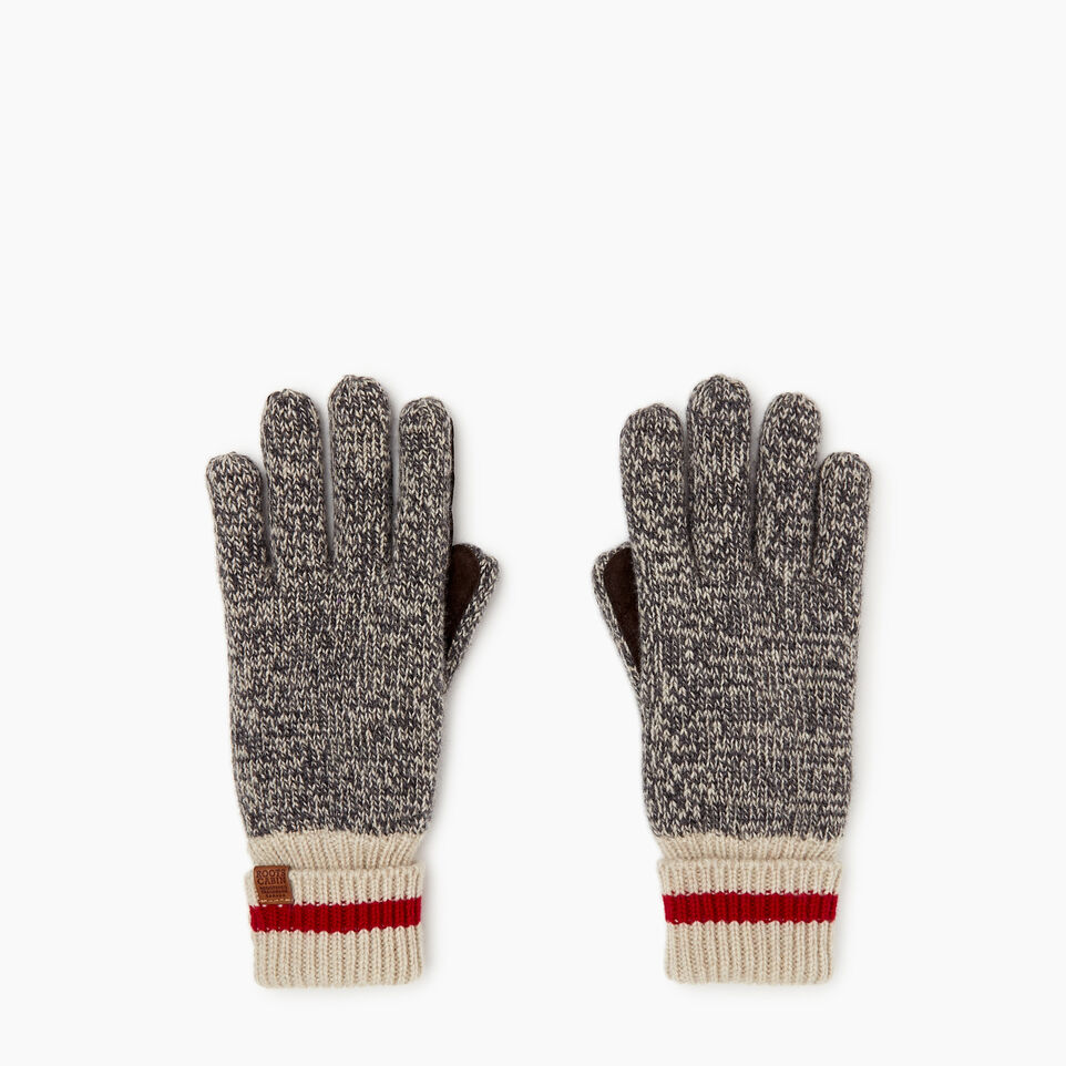 Roots-undefined-Womens Roots Cabin Glove-undefined-B