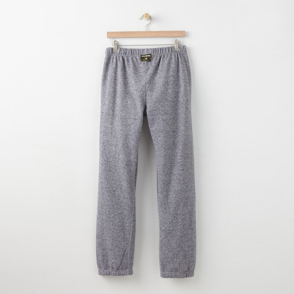 Roots-undefined-Pant Cot Ouat Blue Jays Hom-undefined-B