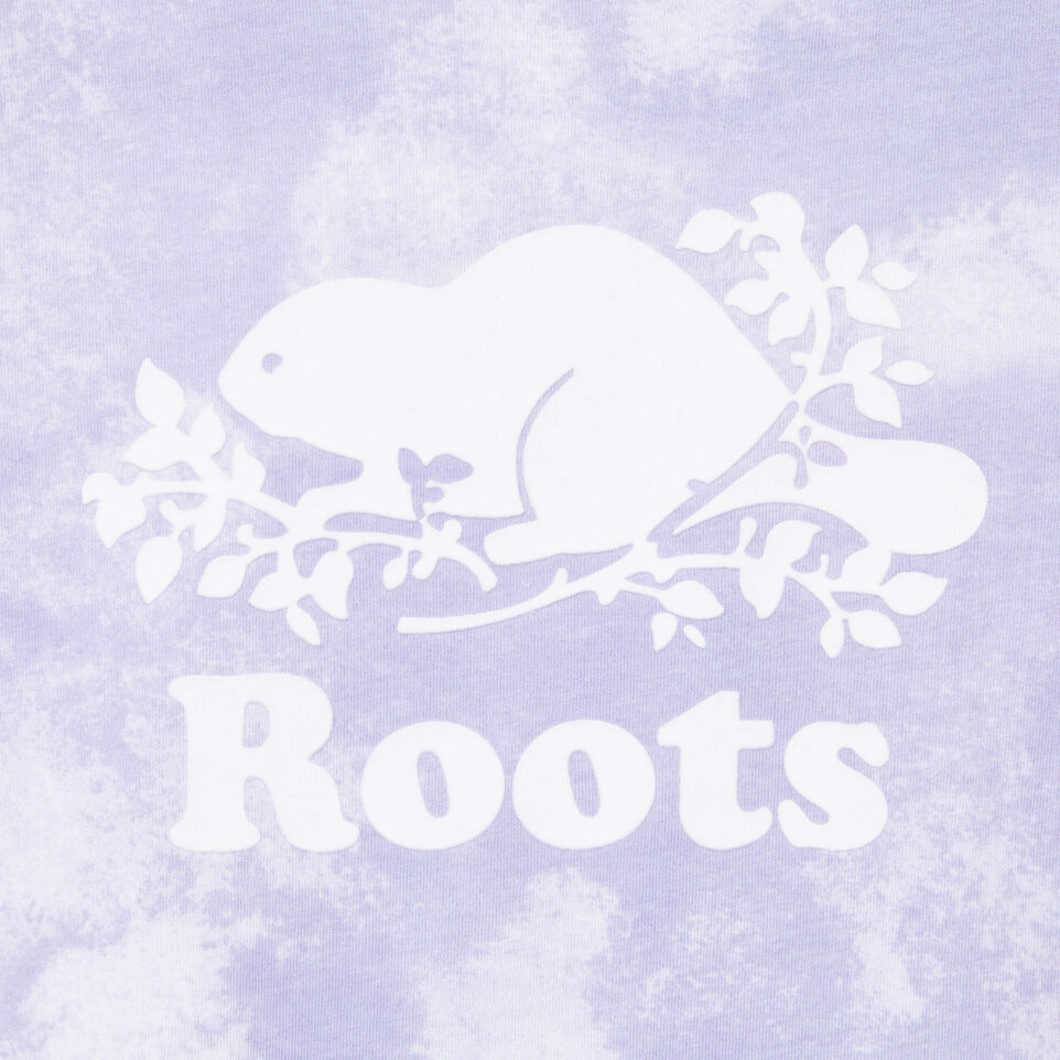 Roots-Kids Our Favourite New Arrivals-Girls Cloud Nine T-shirt-Thistle-D
