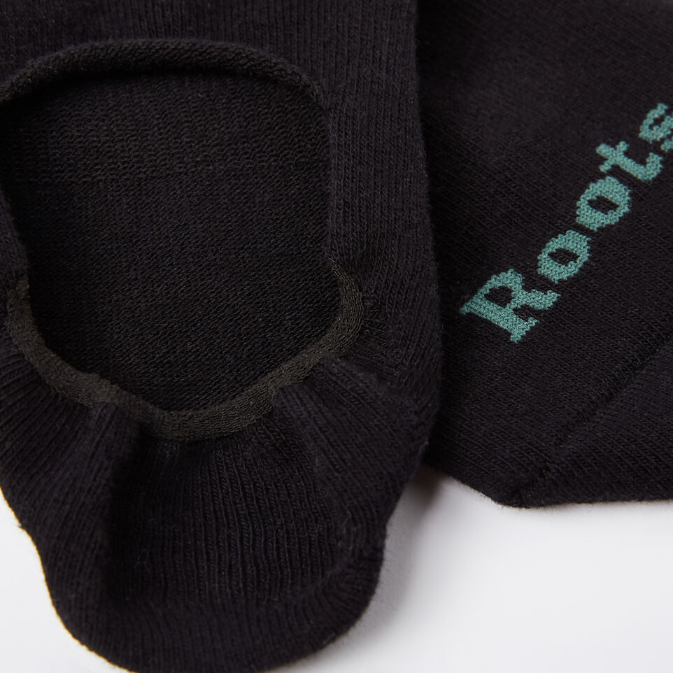 Roots-undefined-Womens No Show Sock 2 Pack-undefined-B
