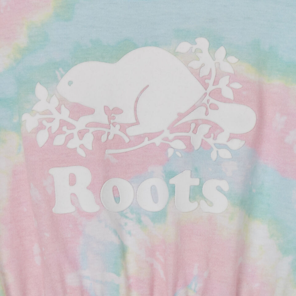 Roots-undefined-Toddler T-shirt Dress-undefined-C