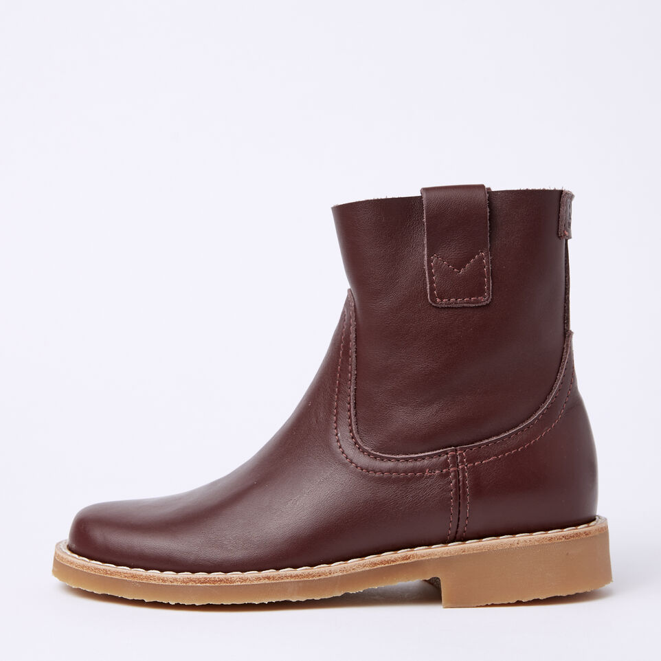Roots-undefined-Demi-botte Bolzano-undefined-A