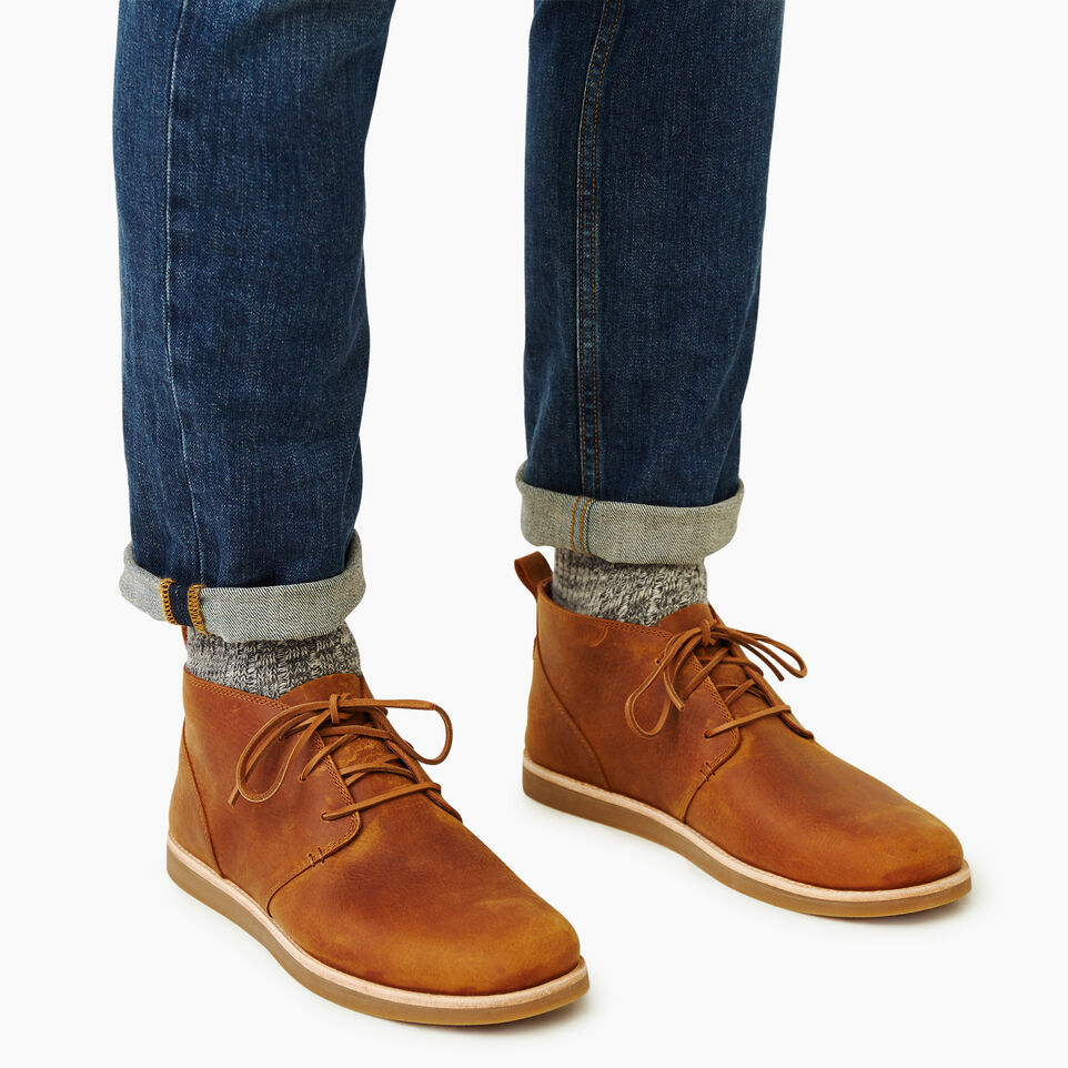 Roots-Footwear Our Favourite New Arrivals-Mens Journey Desert Boot-Barley-B