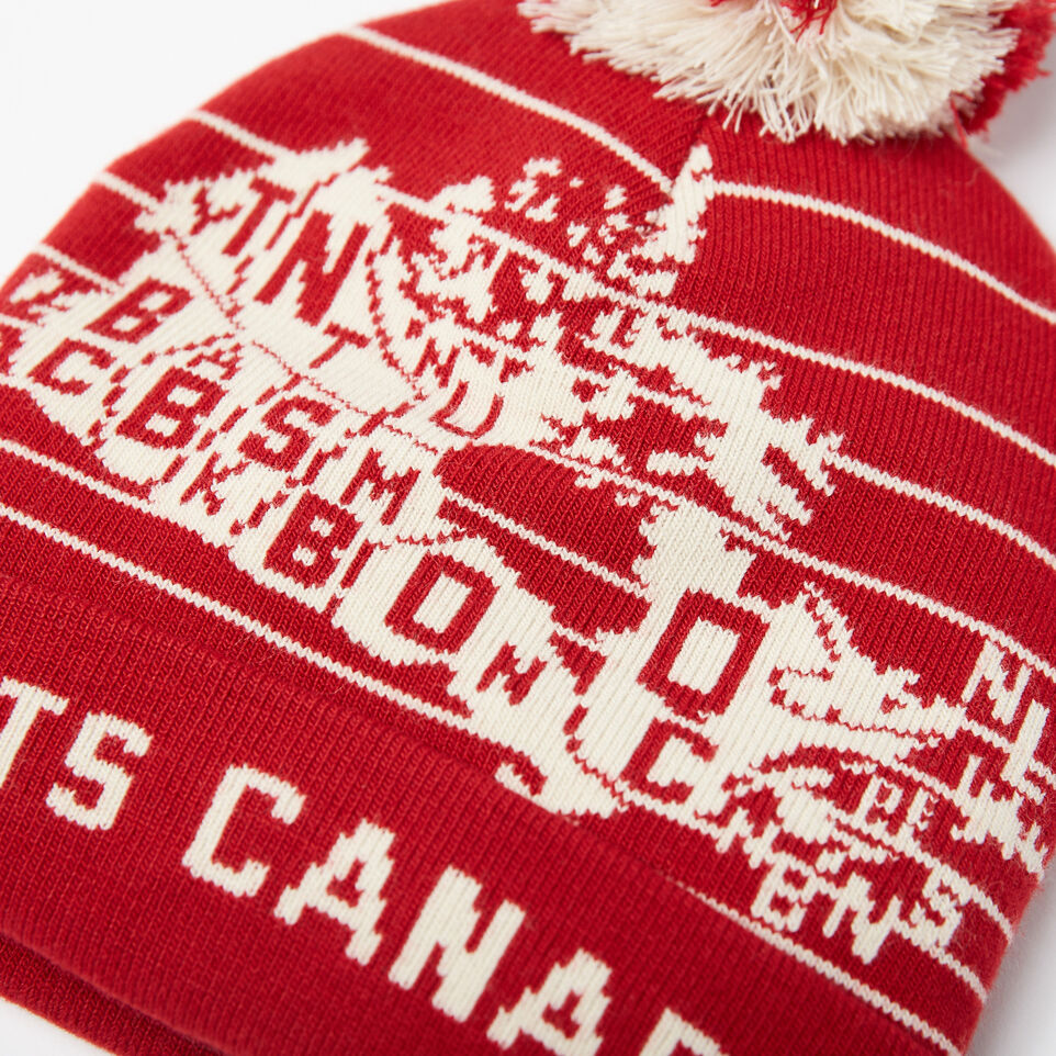 Roots-undefined-Tuque Carte Canada-undefined-D