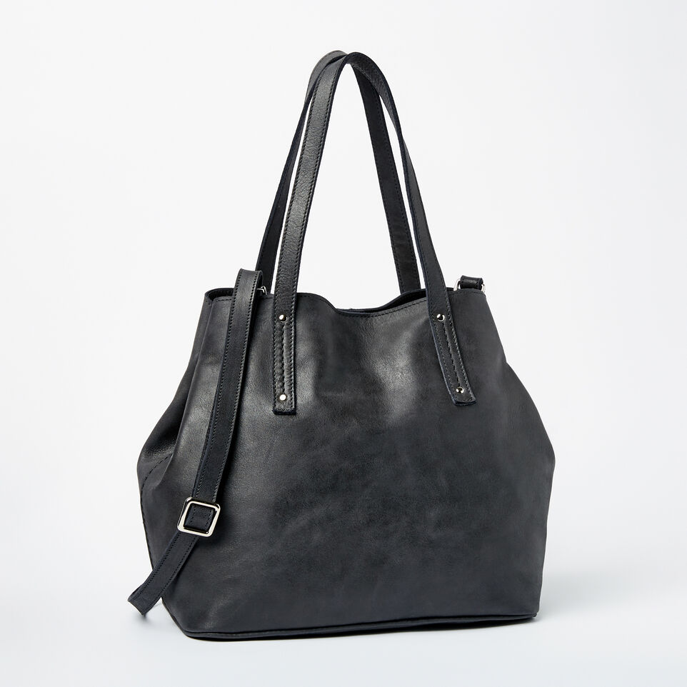 Roots-Amelia Tote Tribe