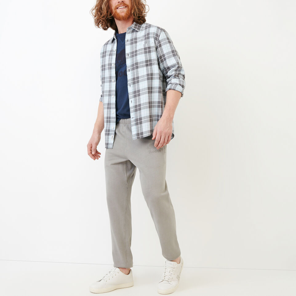 Roots-Men Our Favourite New Arrivals-Sun-oka Cooper Slim Sweatpant-undefined-B