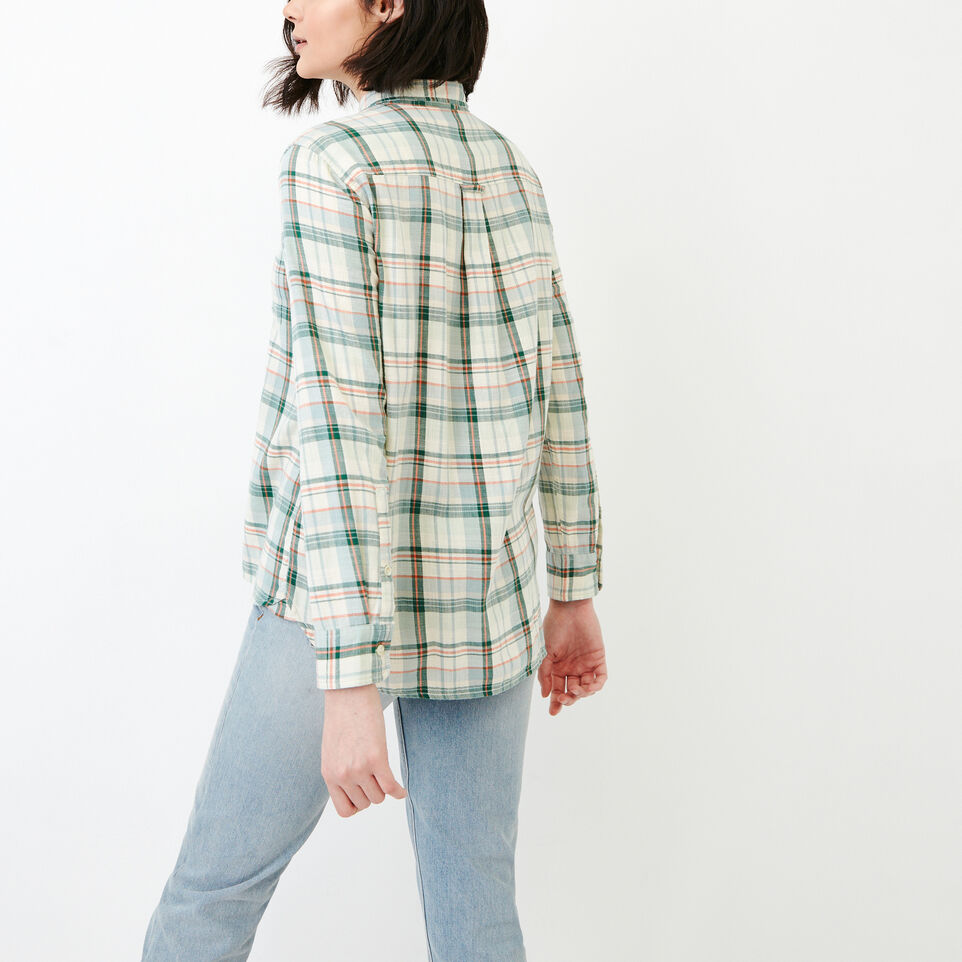 Roots-Women Our Favourite New Arrivals-All Seasons Relaxed Shirt-Spray-D