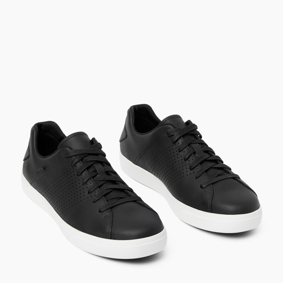 Roots-undefined-Chaussures sport basses Bellwoods pour hommes-undefined-B