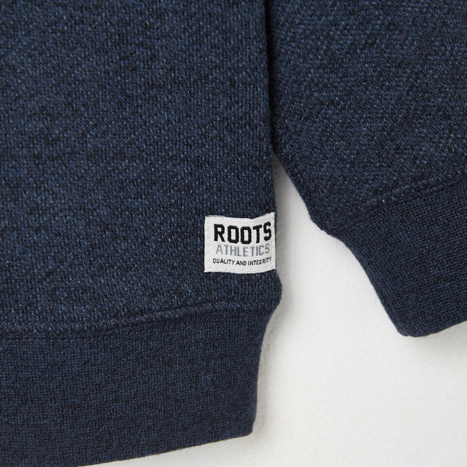 Roots-undefined-Baby Chenille Cooper Sweatshirt-undefined-C