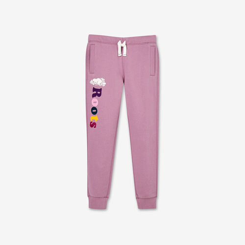 Roots-Sweats Sweatsuit Sets-Girls Remix Sweatpant-Valerian-A