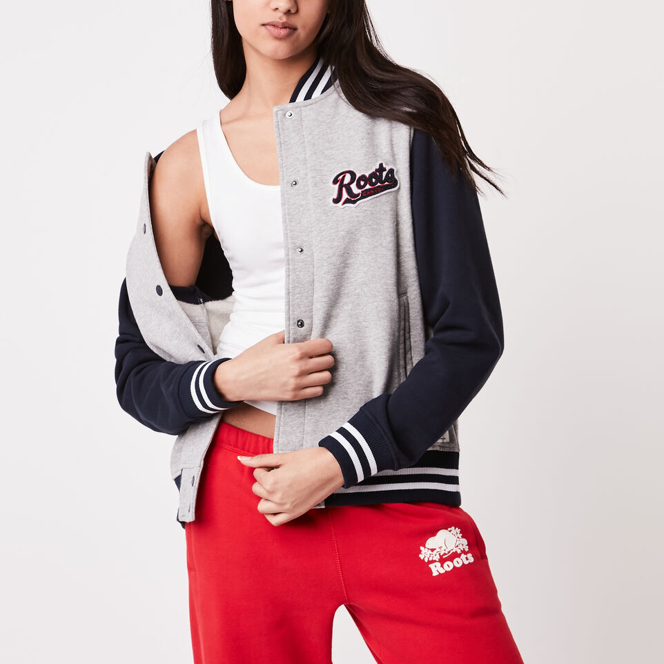 Roots-undefined-Roots Varsity Jacket-undefined-A