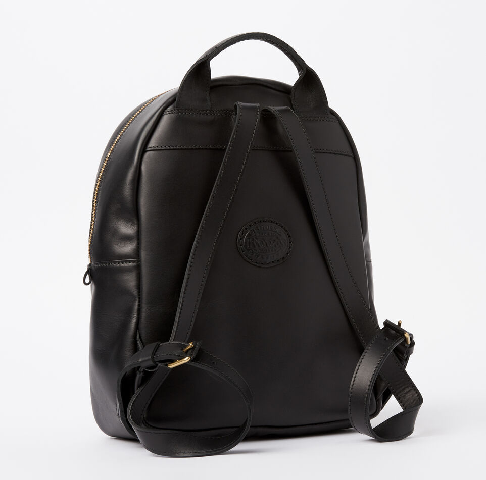 Roots-Leather  Handcrafted By Us Collections-Chelsea Pack Heritage-undefined-C