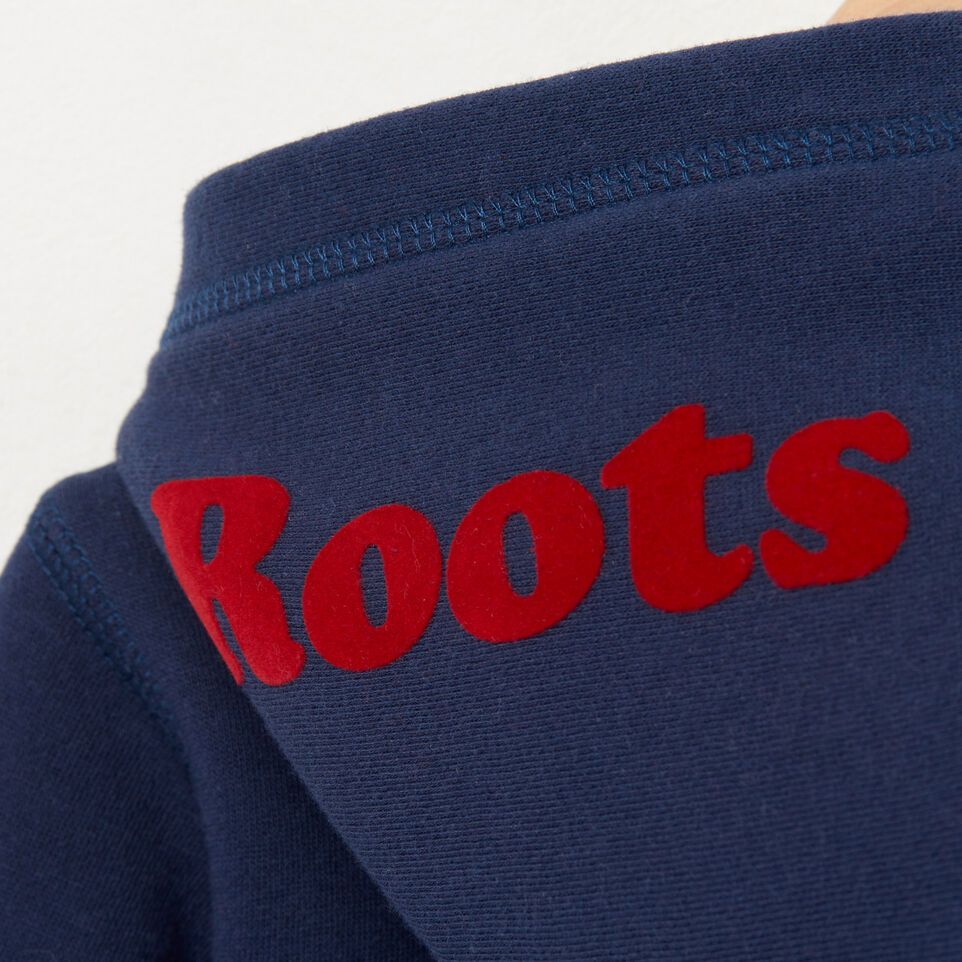 Roots-undefined-Toddler Canada Full Zip Hoody-undefined-D