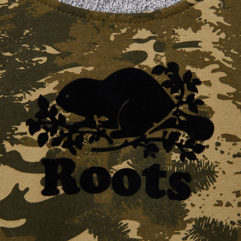 Roots-undefined-Baby Smoke Lake Crew-undefined-C