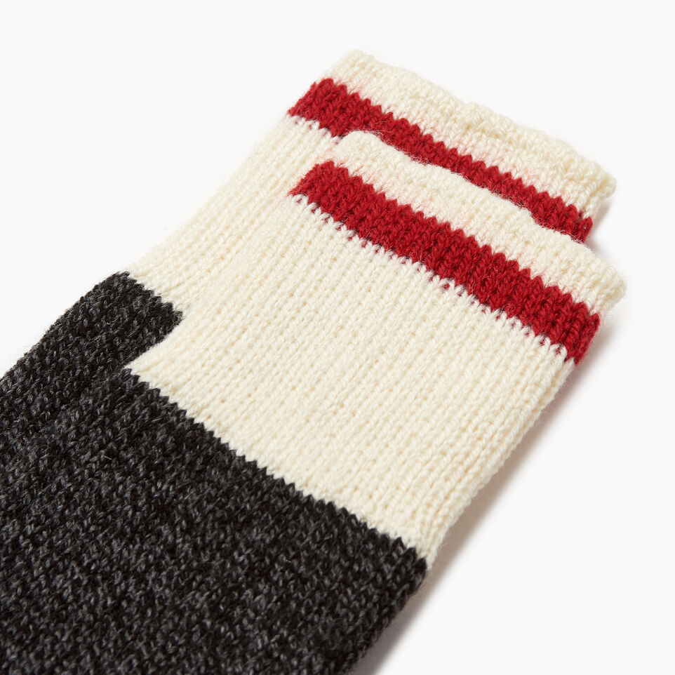 Roots-undefined-Womens Roots Cabin Sock 2 pack-undefined-B