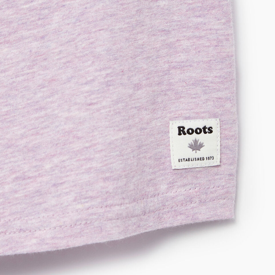 Roots-Kids Our Favourite New Arrivals-Baby Gradient Cooper Beaver Tank-Lavendula Mix-C