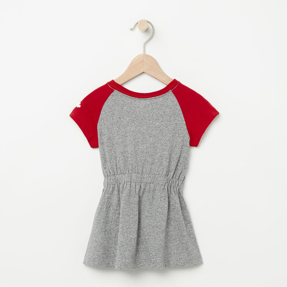 Roots-undefined-Baby Canada Raglan Dress-undefined-B