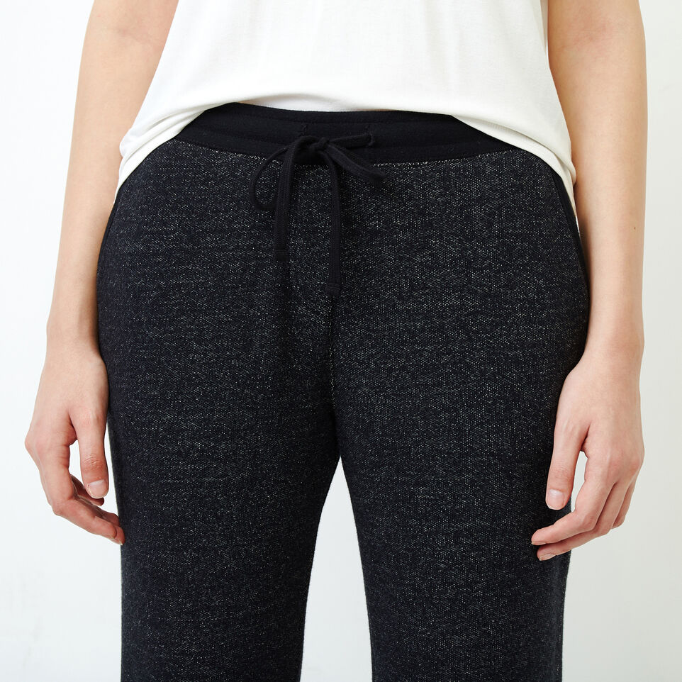Roots-undefined-Cozy Fleece Slim Sweatpant-undefined-E