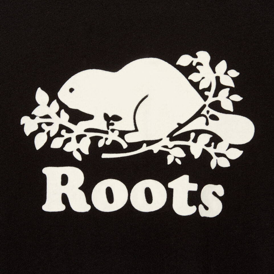 Roots-undefined-Womens Cooper Beaver Long Sleeve T-shirt-undefined-D
