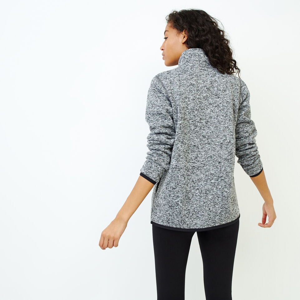 Roots-Women Clothing-Franklin Stein-Grey Pepper-D