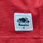 Roots-undefined-T-shirt Blazon pour garçons-undefined-D