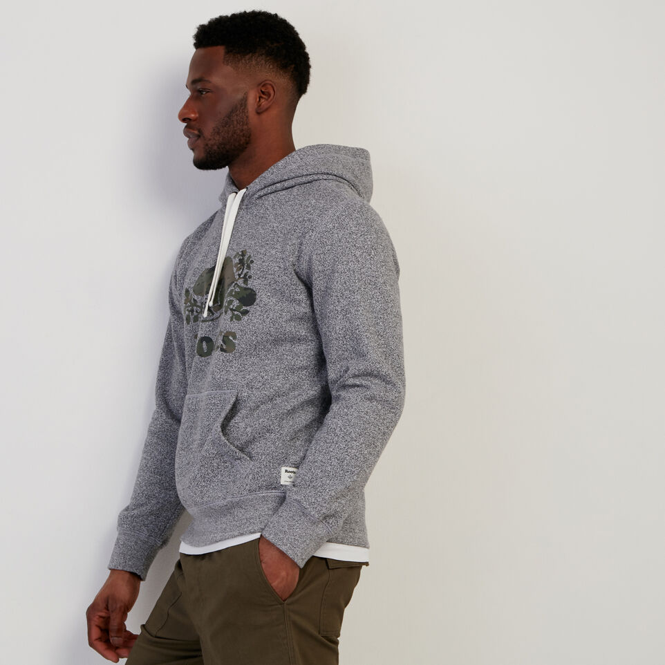 Roots-undefined-Camo Cooper Beaver Kanga Hoody-undefined-C