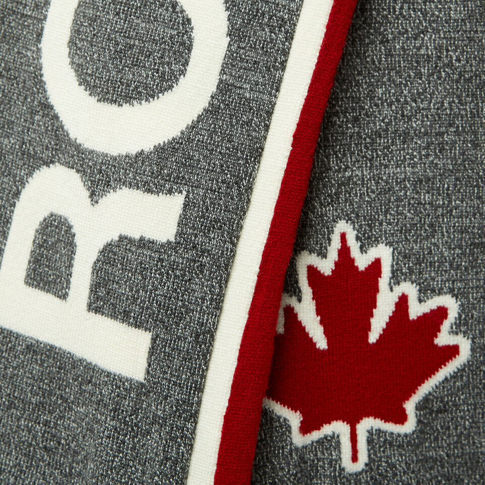 Roots-undefined-Canada Fan Scarf-undefined-C