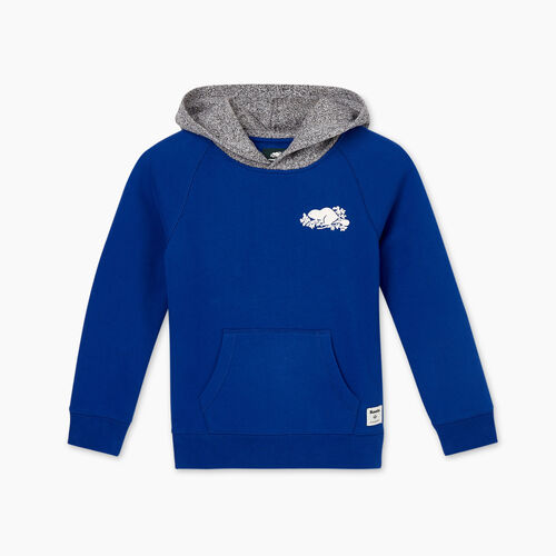 Roots-Sweats Sweatsuit Sets-Boys Remix Kanga Hoody-Mazarine Blue-A