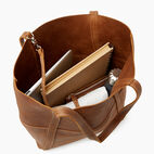 Roots-Leather Our Favourite New Arrivals-Westboro Tote-Natural-D