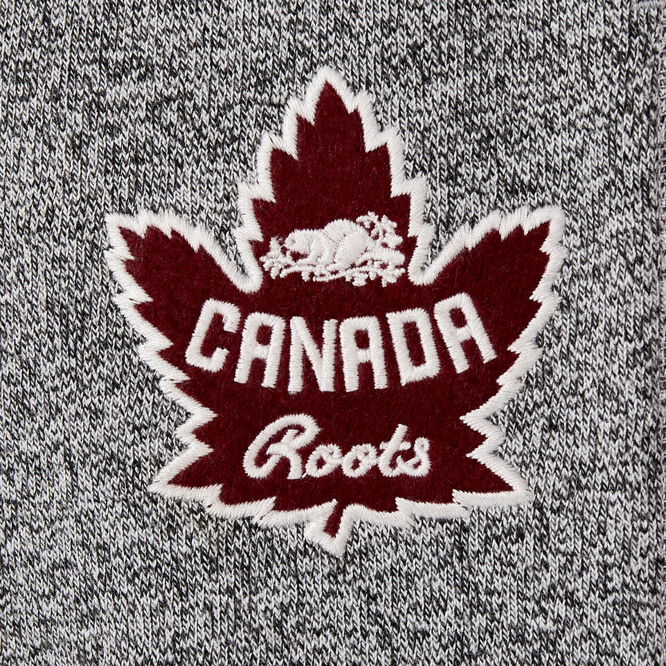 Roots-Kids Boys-Boys Canada Park Slim Sweatpant-Salt & Pepper-C