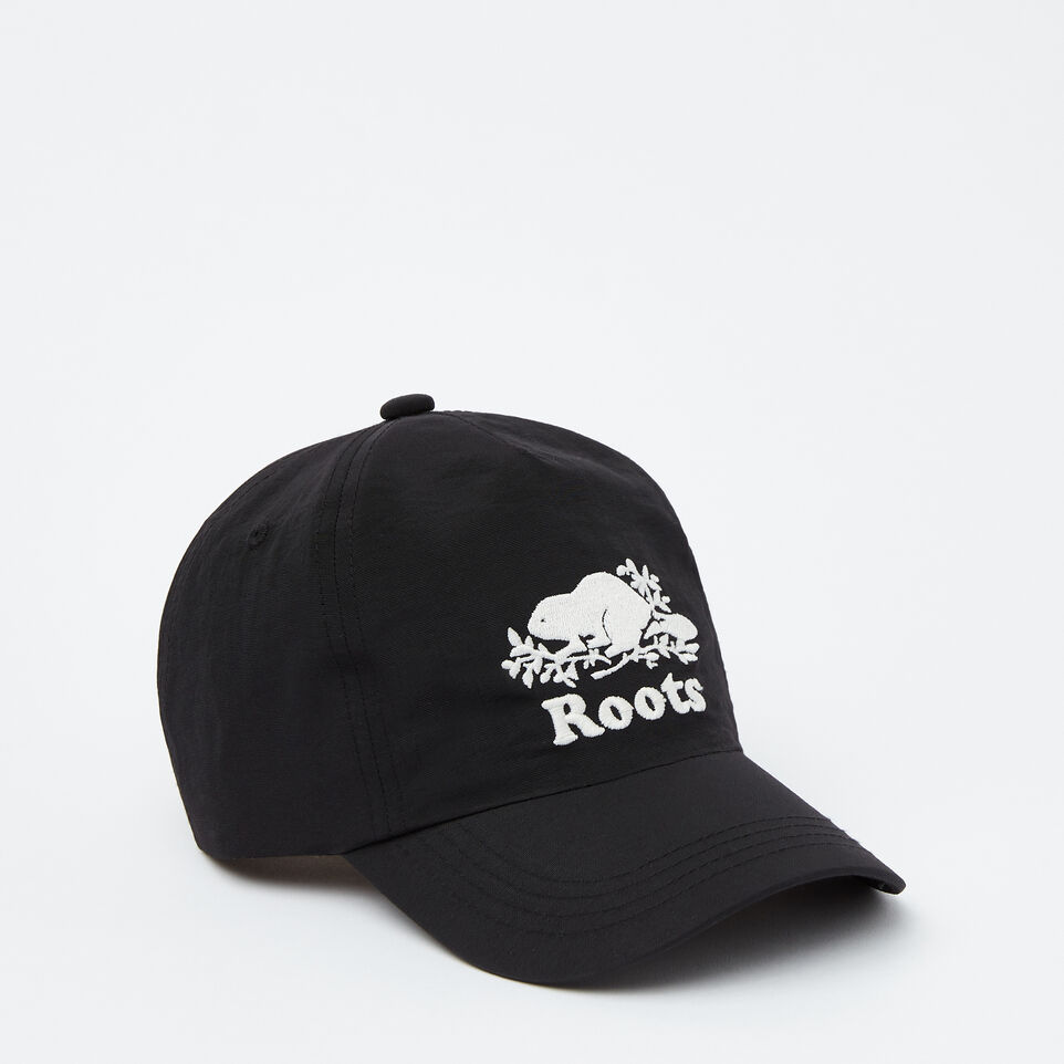 Roots-undefined-Toddler Cooper Glow Baseball Cap-undefined-A
