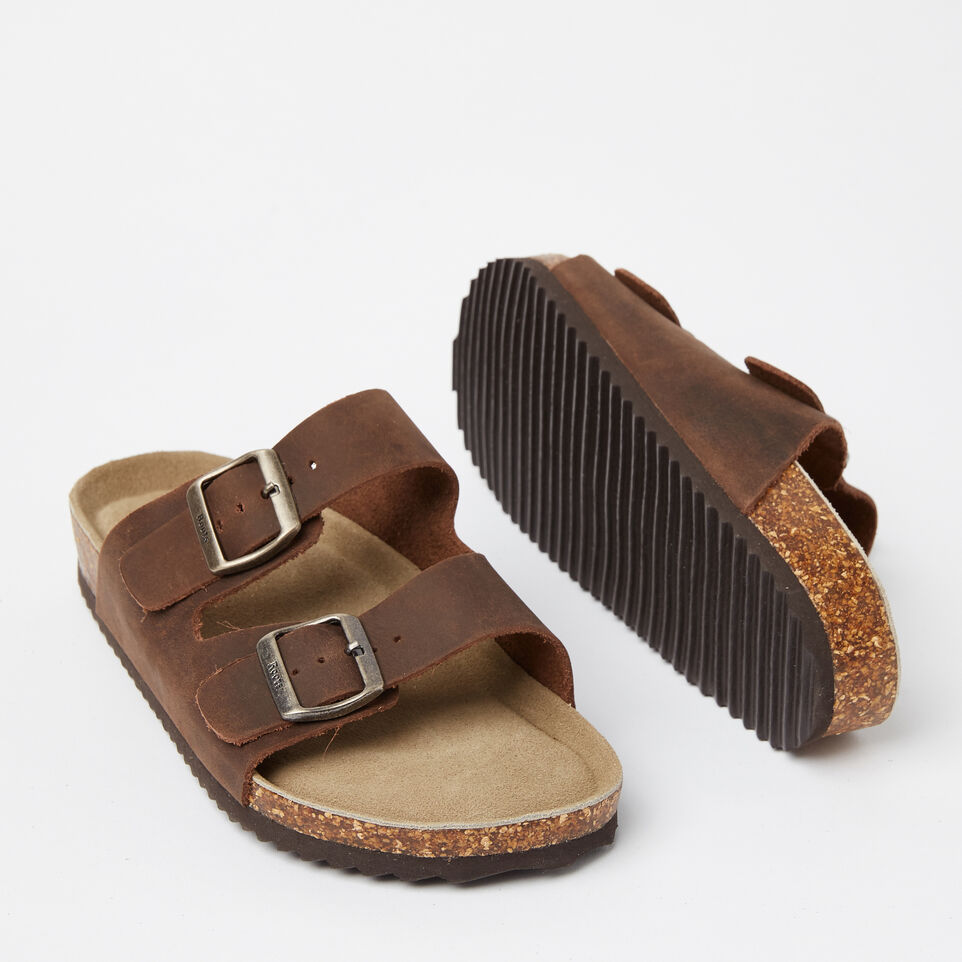 Roots-undefined-Mens Natural Roots 2 Strap Sandal-undefined-E
