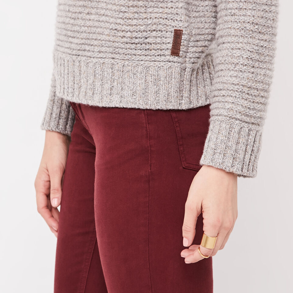 Roots-undefined-Spencer Mock Neck Sweater-undefined-E