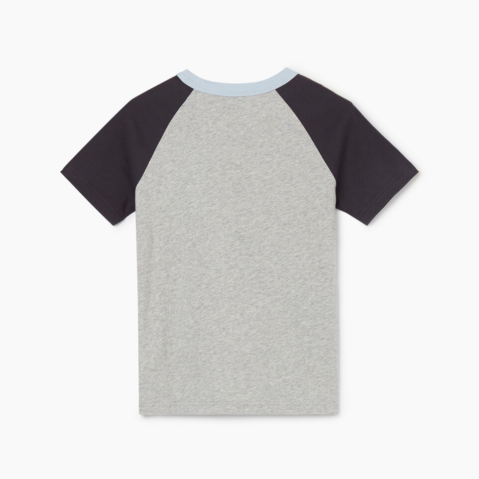 Roots-undefined-Boys Cooper Baseball T-shirt-undefined-C