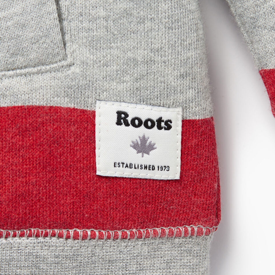 Roots-undefined-Toddler Ombre Stripe Full Zip Hoody-undefined-C