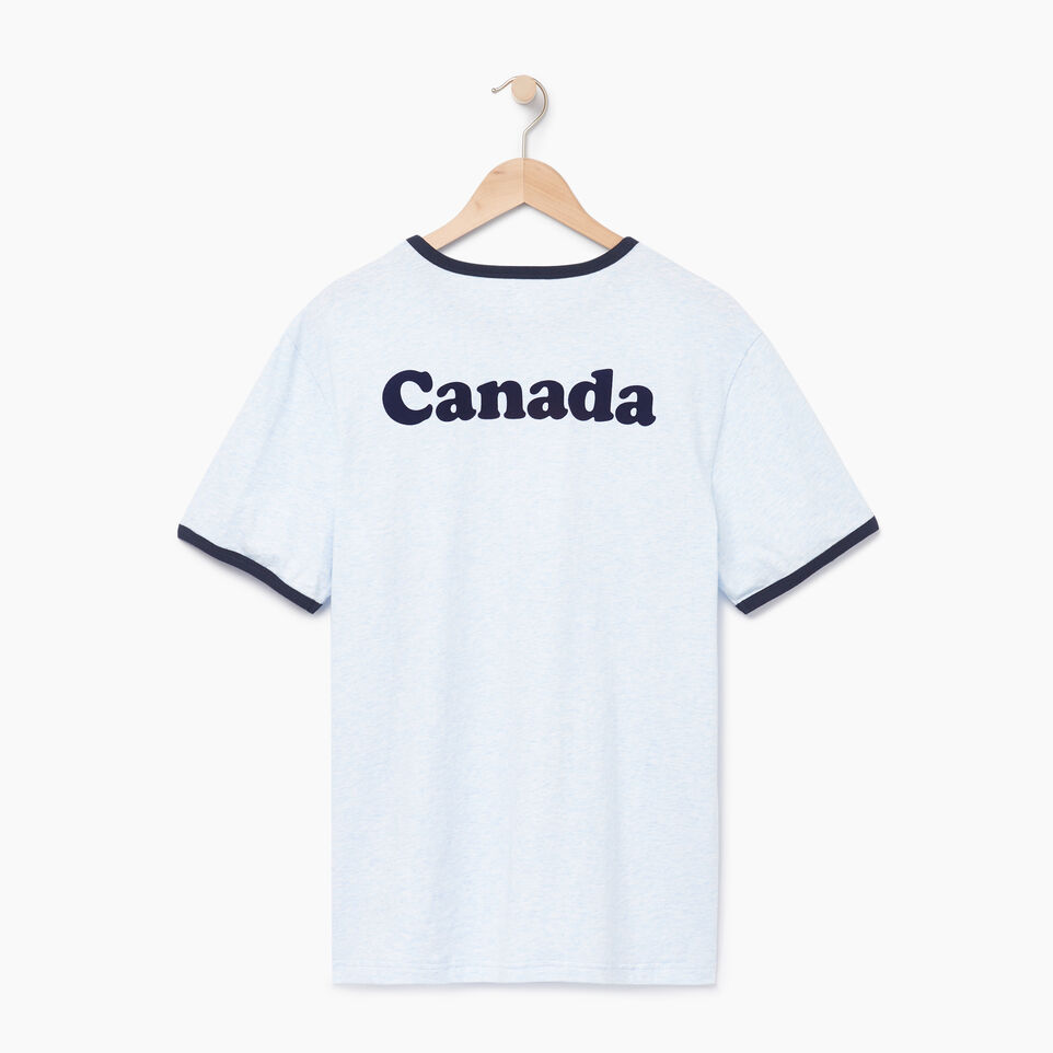 Roots-Men Our Favourite New Arrivals-Mens Canada Cabin Ringer T-shirt-Baby Blue Mix-B